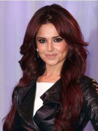 Cheryl Cole Wig