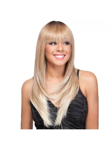 Blonde Ideal Full Lace Wigs