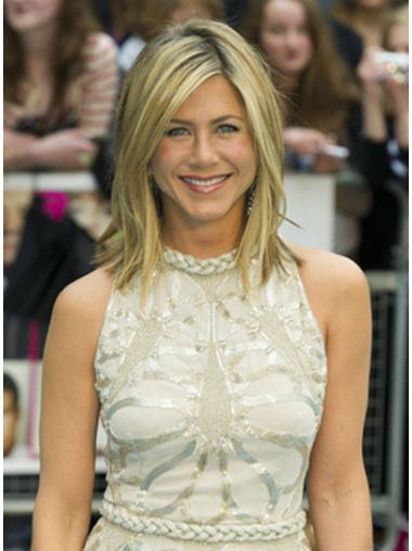 Capless Synthetic Online Jennifer Aniston Wigs