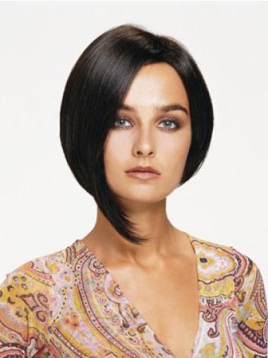 Lace Front Remy Human Hair Designed Wigs