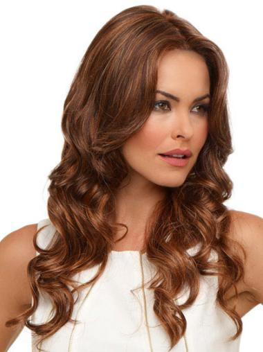 Synthetic Blonde Wavy Perfect Wigs