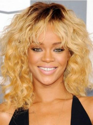 Rihanna Inspired Wigs