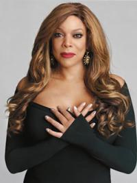 Celebrity Wigs,African American Wigs,Buy Wendy Williams Wigs